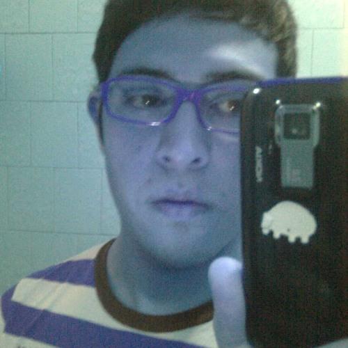 Javier Dinka's avatar