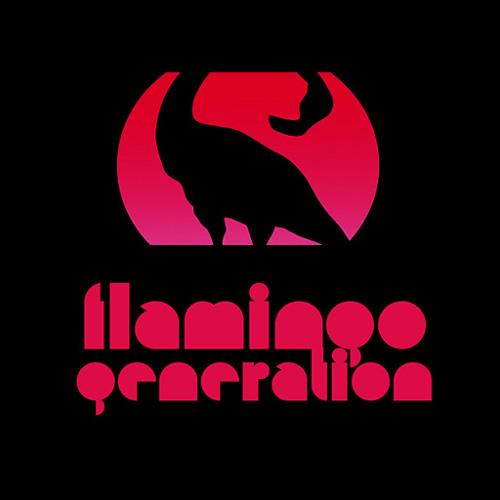 FLAMINGO GENERATION's avatar
