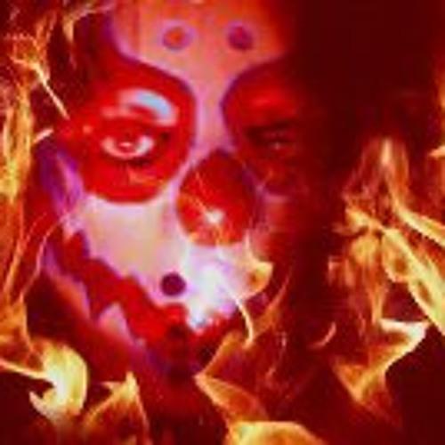 Chris Komodo Hildreth's avatar