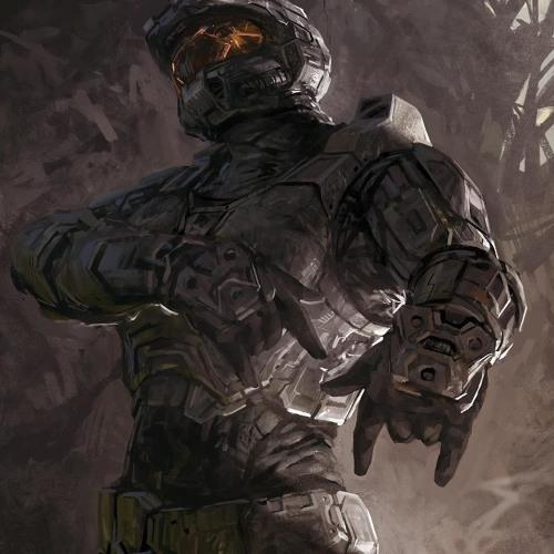 Halo 4 Metal - Revival
