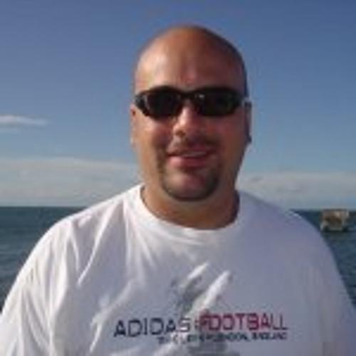 Jonathan Sabel's avatar