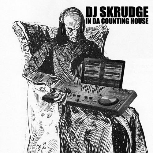 DJ Skrudge's avatar