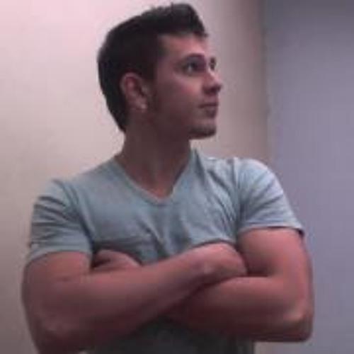 Ahmik Samahel's avatar