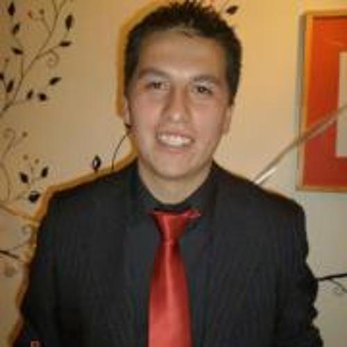Cristian Lara Tapia's avatar