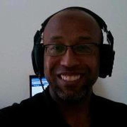 Rashid Bruce Strickland's avatar