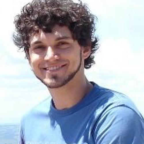 Frederico Barcelos's avatar