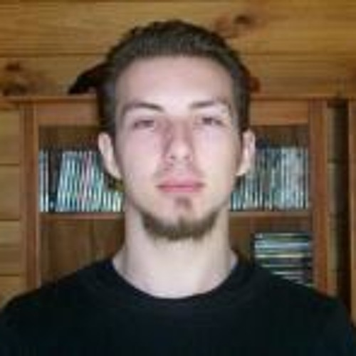 Todd Lyall Wenmoth's avatar