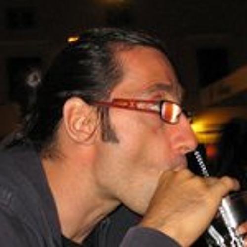 Nicola Broglio's avatar