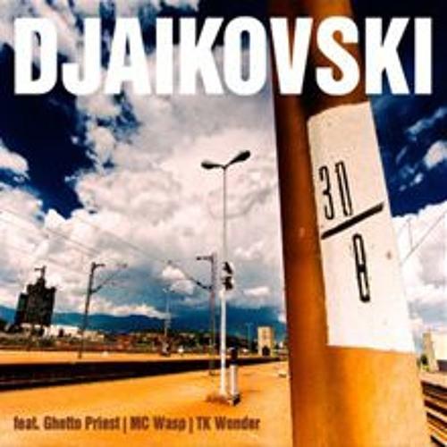 DJAIKOVSKI's avatar