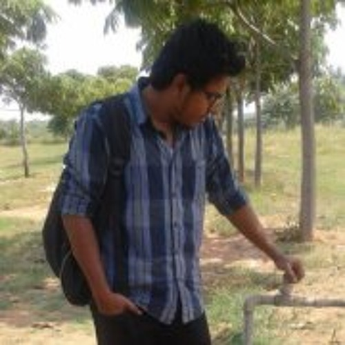 Syed Aamer Abrar Ahmed's avatar