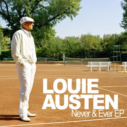 Louie Austen / Easy Love