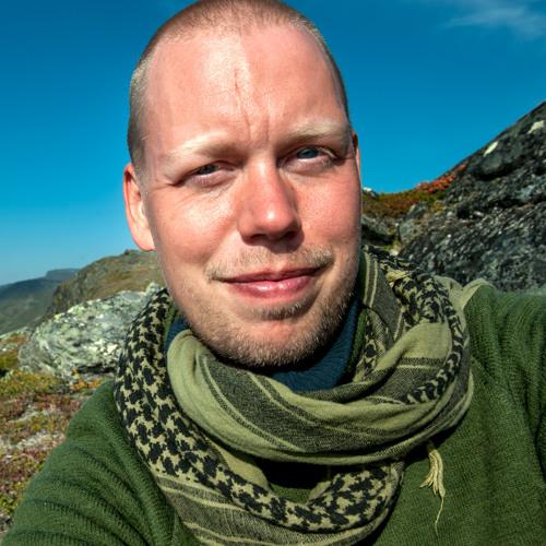 Eric Bleckert's avatar