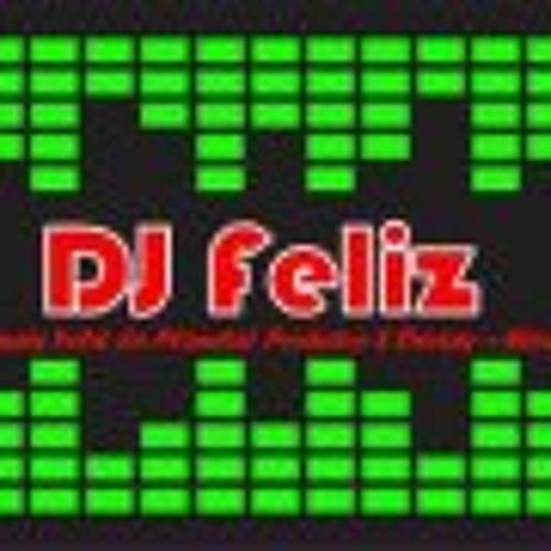 DjFeliz Jaziel Fontoura's avatar