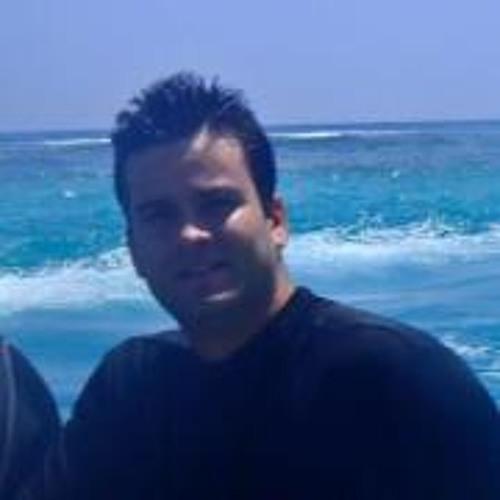 Andres Antonio Freites's avatar