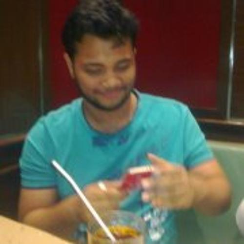 Niyaz Murshed's avatar