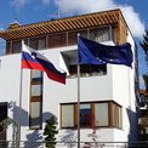 Slovenian Embassy Zagreb's avatar