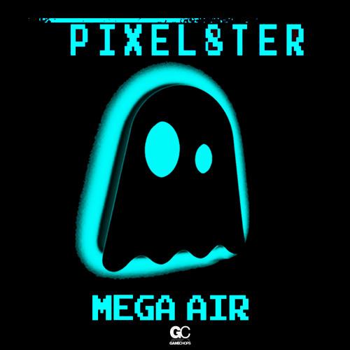 PIXEL8TER's avatar