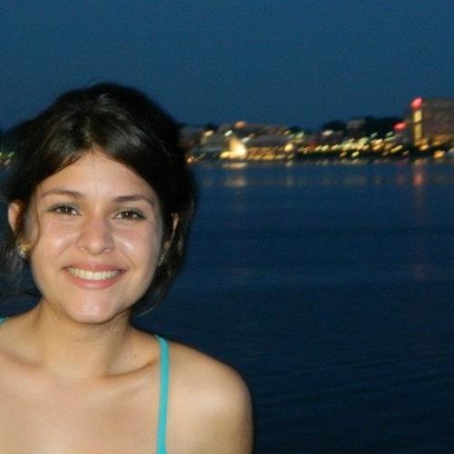 Stephanie Baquero's avatar