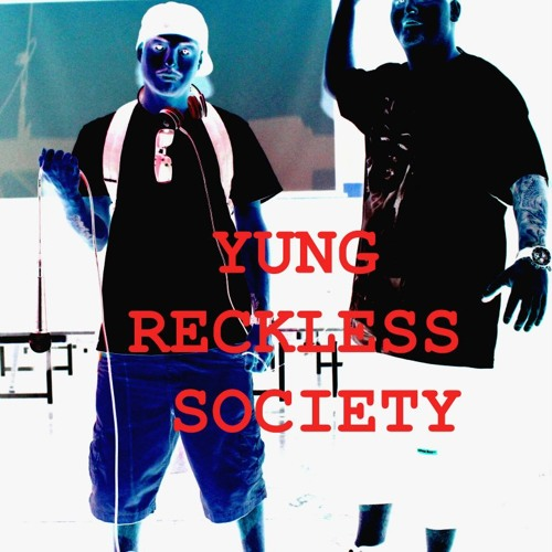 Yung Reckless Society's avatar