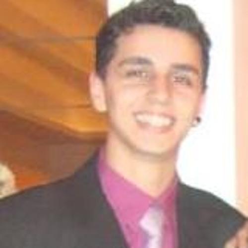 Rafael Said's avatar