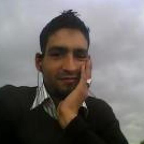 Dj-Yagher Abdou Aboud's avatar