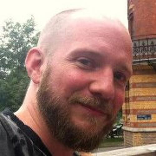 Johan Fredriksson 2's avatar