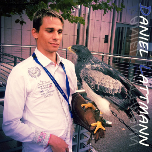Daniel Lattmann's avatar