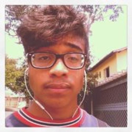 Lucas Souza Sales's avatar