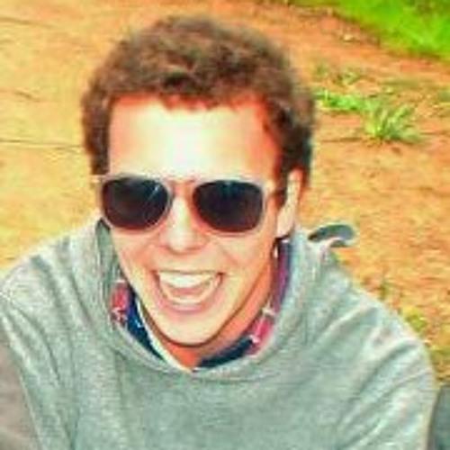Matias Garcia-Huidobro's avatar