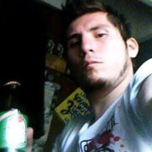 Felipe Gutierrez Silva's avatar