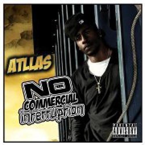 Atllas Edwards's avatar