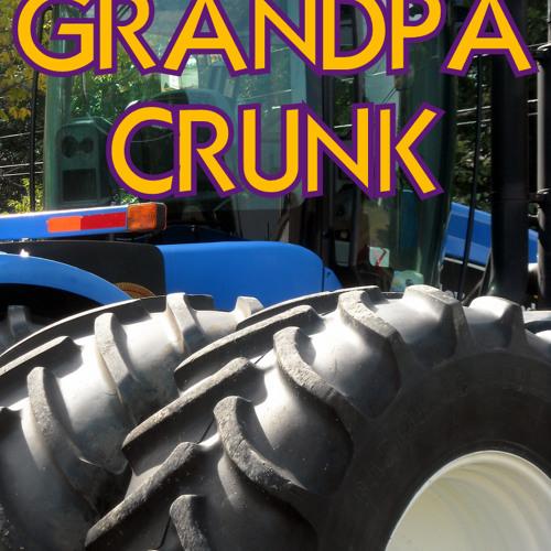 GrandpaCrunk's avatar