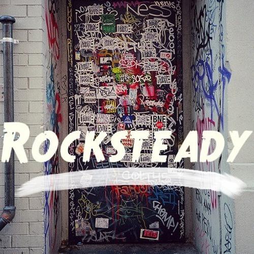 Rocksteady!'s avatar