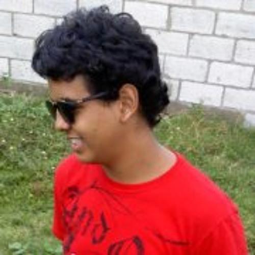 Alberto Agramonte Sprouse's avatar