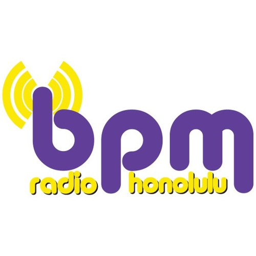 BPM Radio Honolulu's avatar