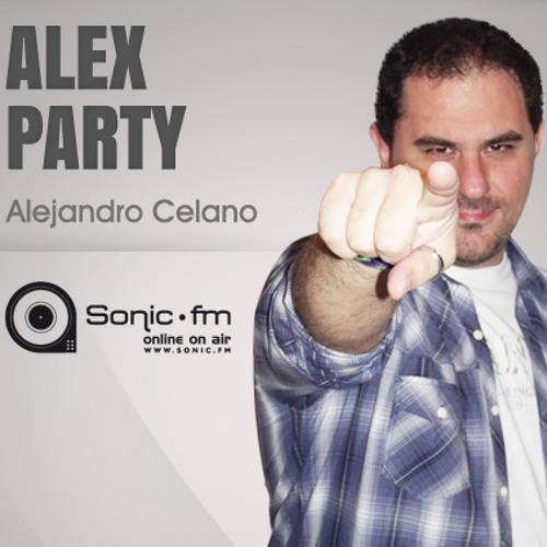 Alex Party's avatar