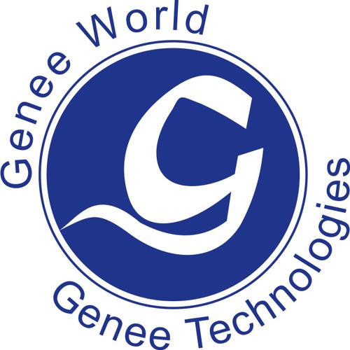 Genee slate