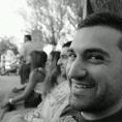 Javier Requena's avatar