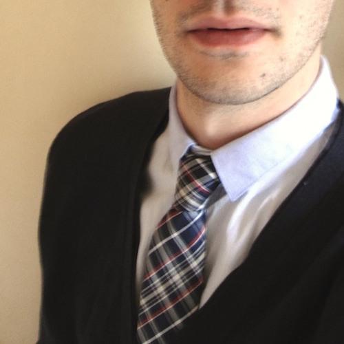 Gabriel Lenik's avatar