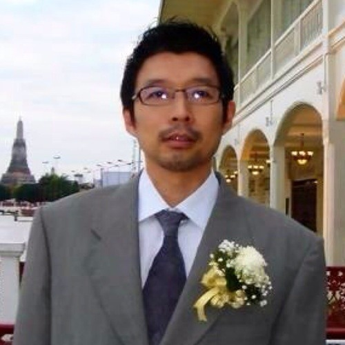 Pracha Laoworawit's avatar