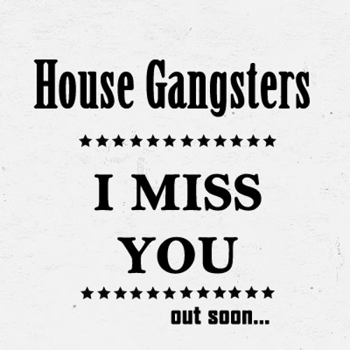 House Gangsters's avatar