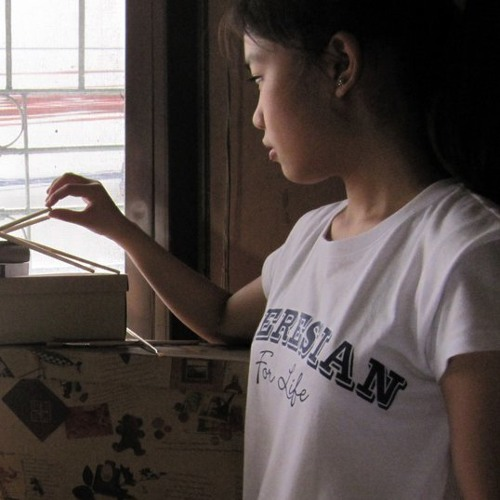 Joane Oreo's avatar