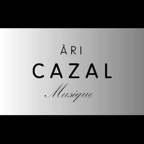 Ari Cazal's avatar
