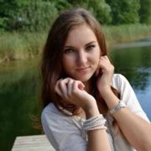 Kamila Warczak's avatar