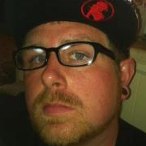 Tony Wells 2's avatar