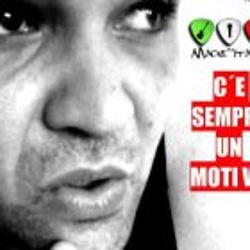 Luca Moreni's avatar
