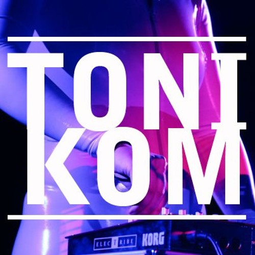 Tonikom's avatar