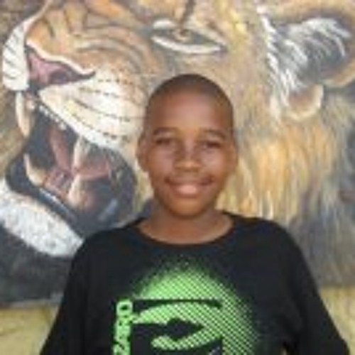 Thapelo Moshebashebi's avatar