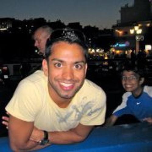 James_Sidhu's avatar