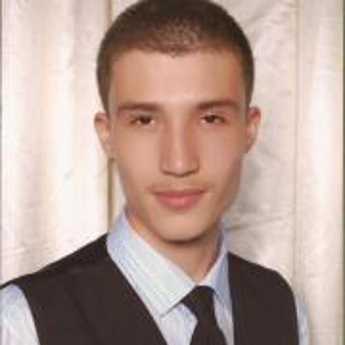 Abraham Gallego's avatar